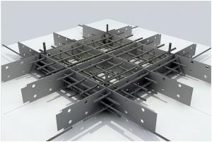Как рассчитать арматуру на монолитную плиту