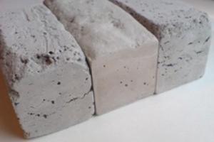 Формирования цементного камня