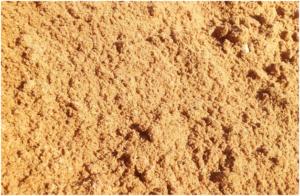 Намывной песок для бетона