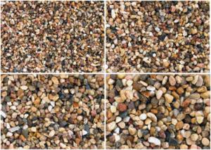 Разновидности щебня для бетона